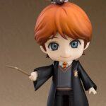 Harry Potter Nendoroid Action Figure Ron Weasley heo Exclusive 10 cm 2