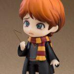 Harry Potter Nendoroid Action Figure Ron Weasley heo Exclusive 10 cm 3