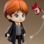 Harry Potter Nendoroid Action Figure Ron Weasley heo Exclusive 10 cm 4