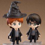 Harry Potter Nendoroid Action Figure Ron Weasley heo Exclusive 10 cm 6