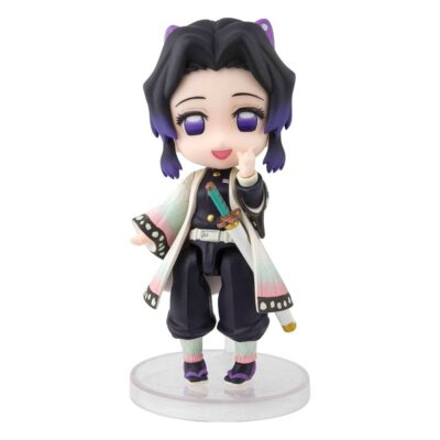 Figuarts mini Action Figure Kocho Shinobu