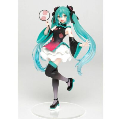Hatsune Miku Mandarin Dress Ver