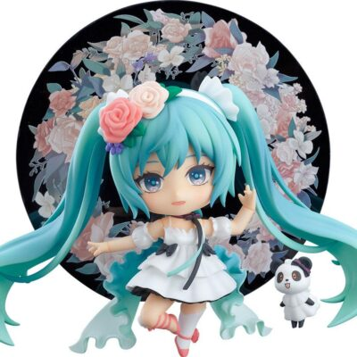 Hatsune Miku Nendoroid Miku With You