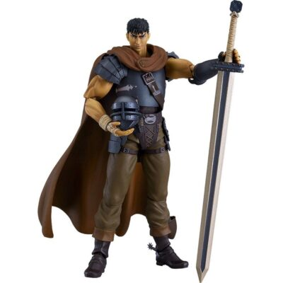 Figma Guts Band of the Hawk