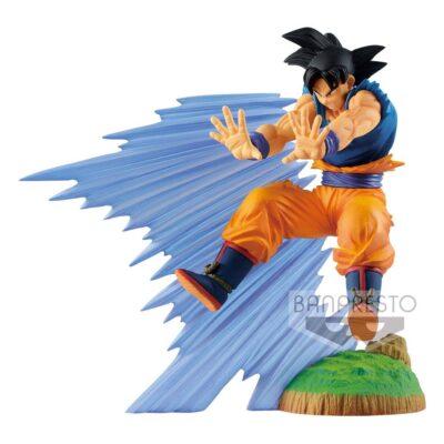 Dragon Ball Z History Box Son Goku