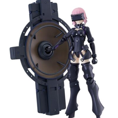 Fate/Grand Order Figma Shielder/Mash Kyrielight