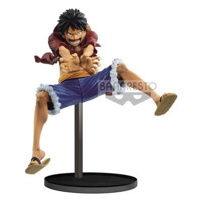 One Piece Maximatic Monkey D. Luffy