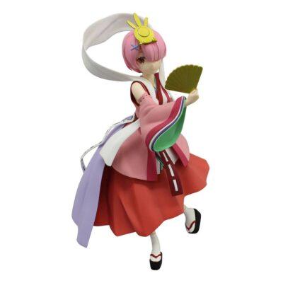 Fairy Tale Ram Princess Kaguya