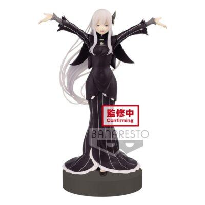 Re:Zero EXQ Echidna Figure