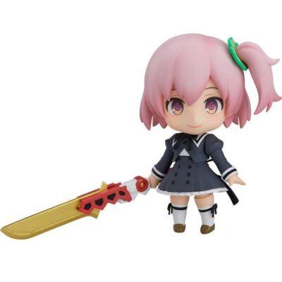 Assault Lily Bouquet Nendoroid Riri Hitotsuyanagi