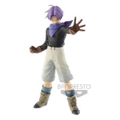 Trunks Ultimate Soldiers Figure