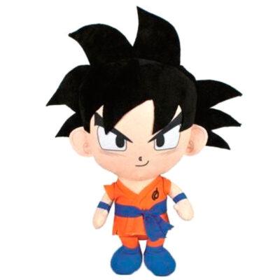 Dragon Ball Super Goku Plush