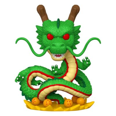 Dragon Ball Z Shenron Dragon Super Sized POP! Vinyl 25 cm