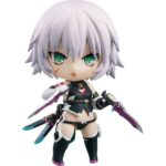 Fate Grand Order Nendoroid Action Figure Assassin Jack the Ripper 10 cm