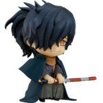 Fate Grand Order Nendoroid Action Figure Assassin Okada Izo Shimatsuken Ver. 10 cm