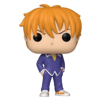 Fruits Basket Kyo Sohma POP! Vinyl