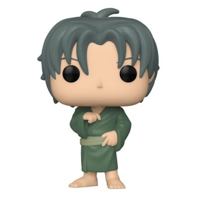 Fruits Basket Shigure Sohma POP! Vinyl