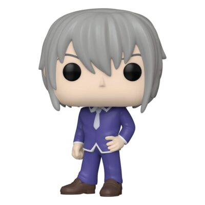 Fruits Basket POP! Animation Vinyl Figure Yuki Sohma 9 cm