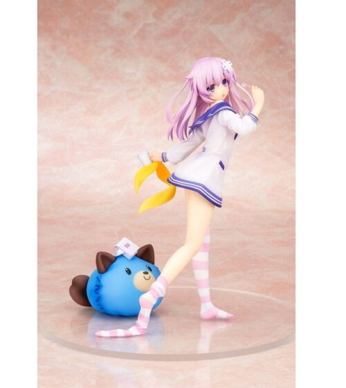 Hyperdimension Neptunia Nepgear Wake Up Version