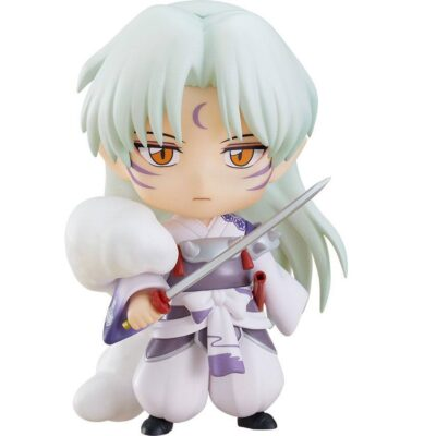 Inuyasha Nendoroid Sesshomaru