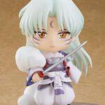 Inuyasha Nendoroid Action Figure Sesshomaru 10 cm b