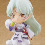 Inuyasha Nendoroid Action Figure Sesshomaru 10 cm c