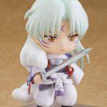 Inuyasha Nendoroid Action Figure Sesshomaru 10 cm d