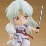 Inuyasha Nendoroid Action Figure Sesshomaru 10 cm e