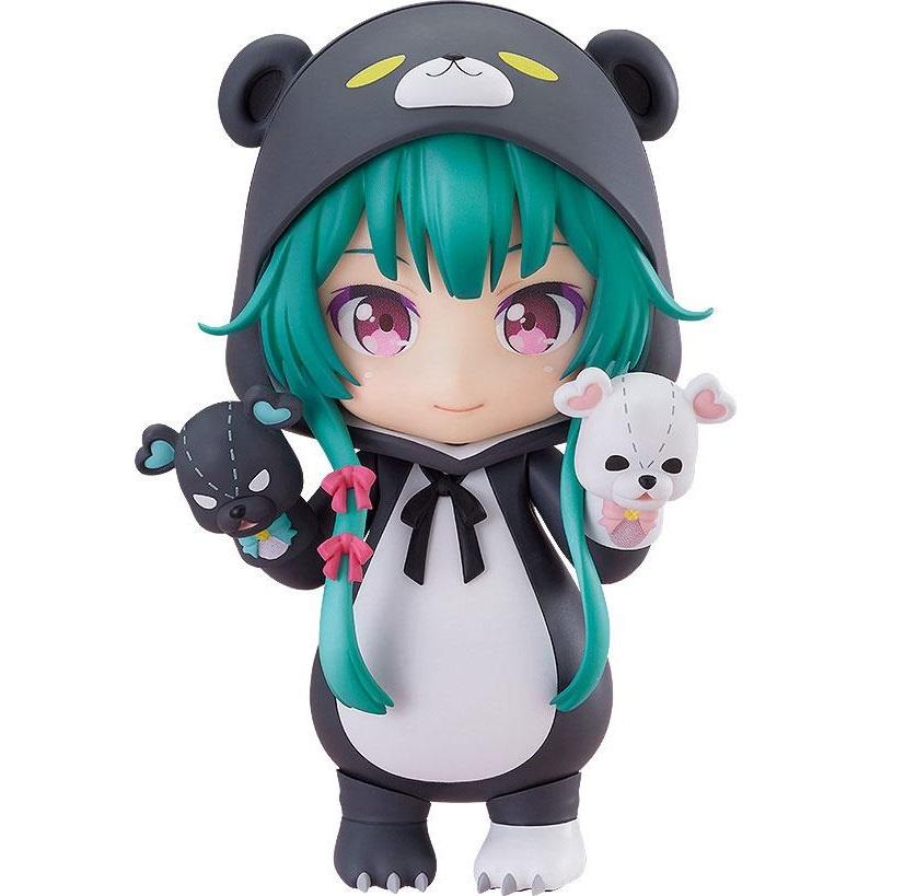Kuma Kuma Kuma Bear Nendoroid