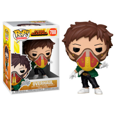 Kai Chisaki (Overhaul) POP! Vinyl