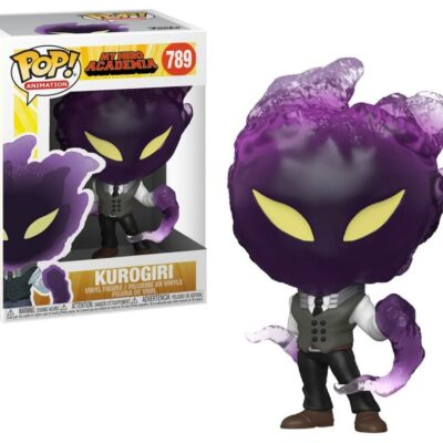 My Hero Academia Kurogiri POP! Vinyl