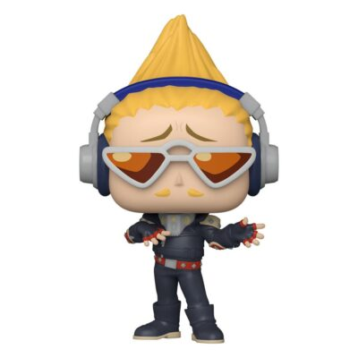 My Hero Academia Present Mic POP! Vinyl