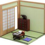 Nendoroid Playset Japanese Life Set A – Dining Set
