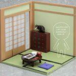 Nendoroid Playset Japanese Life Set A – Dining Set b