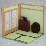 Nendoroid Playset Japanese Life Set A – Dining Set c