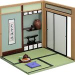 Nendoroid Playset Japanese Life Set B – Guestroom Set