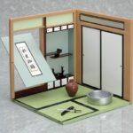 Nendoroid Playset Japanese Life Set B – Guestroom Set b