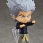 One Punch Man Nendoroid PVC Action Figure Garo Super Movable Edition 10 cm c