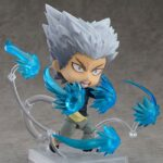 One Punch Man Nendoroid PVC Action Figure Garo Super Movable Edition 10 cm f