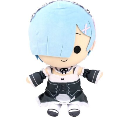 Re:ZERO Plush Rem
