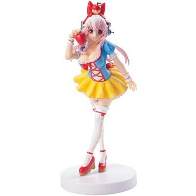 Super Sonico Fairy Tale Special Figure Snow White