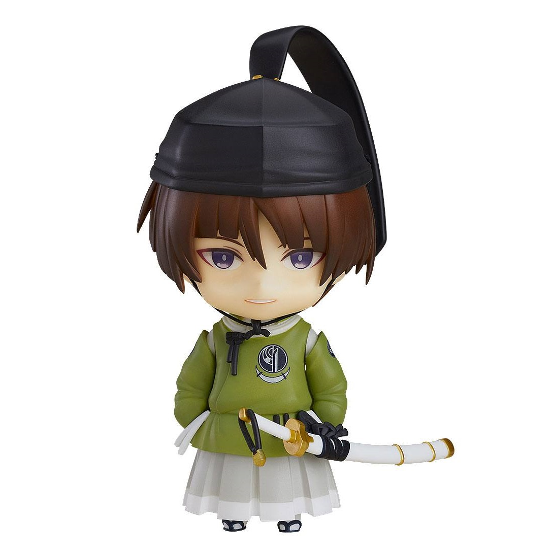 Touken Ranbu ONLINE Nendoroid Ishikirimaru
