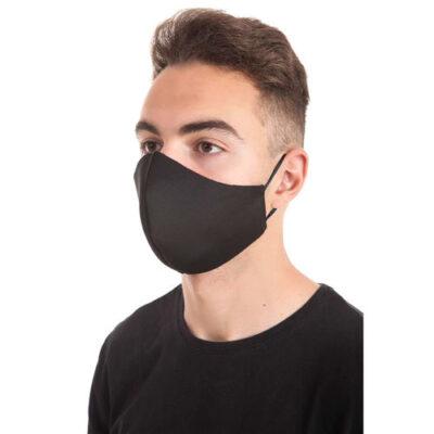 Neoprene Mask with elastic bands