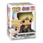 Boruto Naruto Next Generations POP! Animation Vinyl Figure Boruto Uzumaki 9 cm b