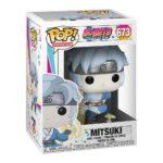 Boruto Naruto Next Generations POP! Animation Vinyl Figure Mitsuki 9 cm b