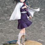 Demon Slayer Kimetsu no Yaiba PVC Statue Kanao Tsuyuri 23 cm b