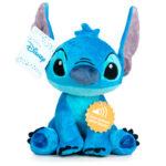 Disney Stitch soft plush toy with sound 20cm