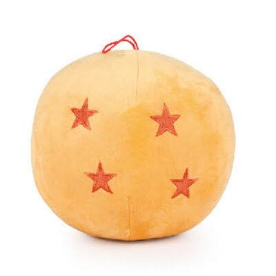 Dragon Ball 4 stars Plush Ball