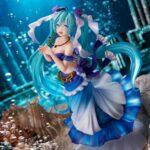 Hatsune Miku Mermaid Ver