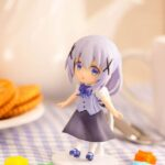Is the Order a Rabbit Bloom PVC Statue Chino 6 cm h